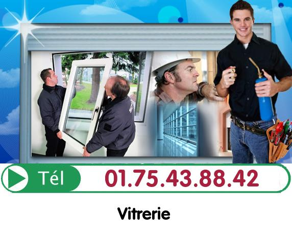 Remplacement Vitre Bouffemont 95570