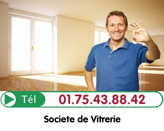 Remplacement Vitre Chambourcy 78240