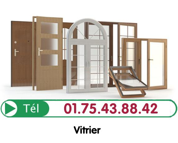 Remplacement Vitre Chilly Mazarin 91380