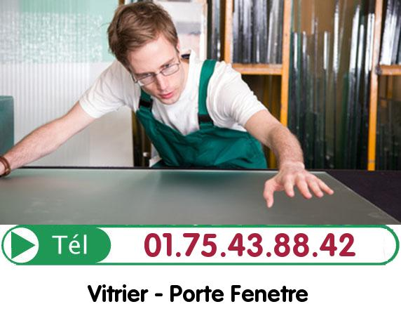 Remplacement Vitre Courtry 77181
