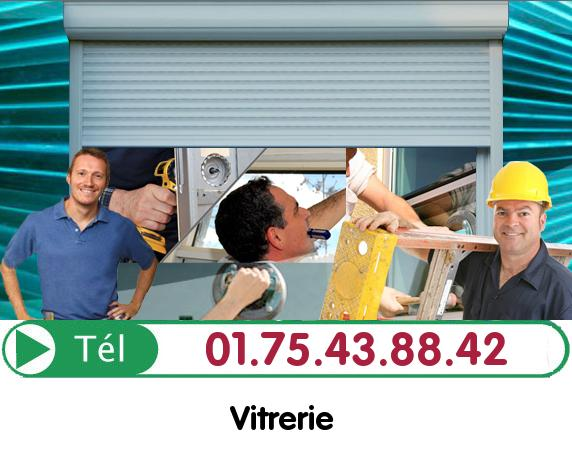 Remplacement Vitre Esbly 77450