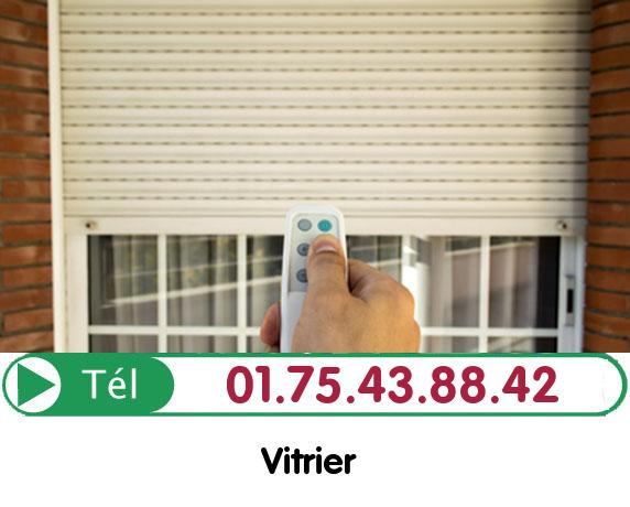 Remplacement Vitre Fontenay Tresigny 77610