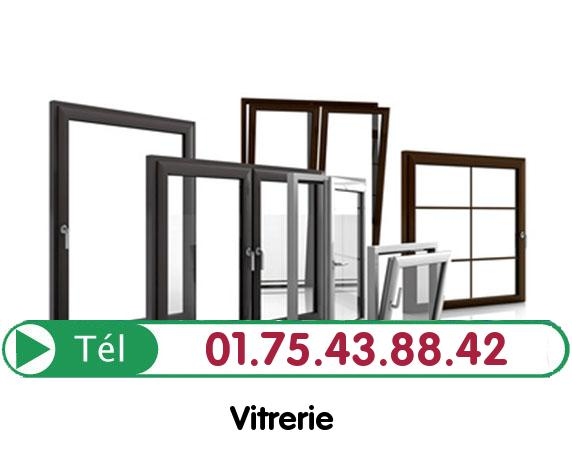 Remplacement Vitre Gagny 93220