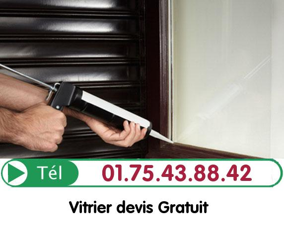 Remplacement Vitre Groslay 95410
