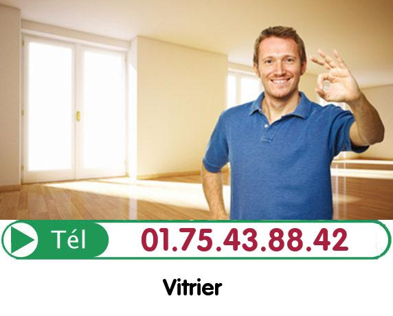 Remplacement Vitre Stains 93240