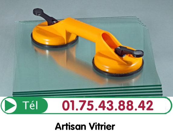 Vitrier Bailly 78870