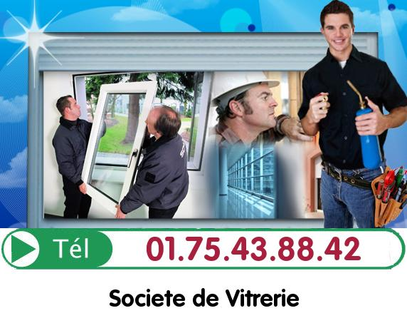Vitrier Courdimanche 95800