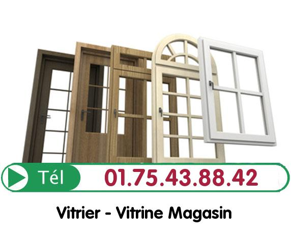 Vitrier Luzarches 95270
