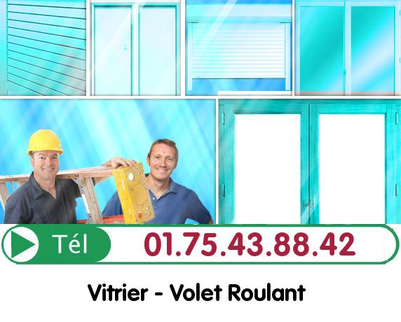 Vitrier Neuilly sur Marne 93330