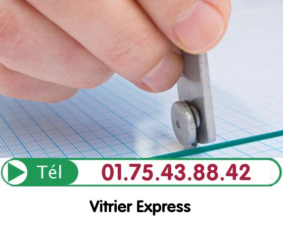 Vitrier Noisy le Roi 78590