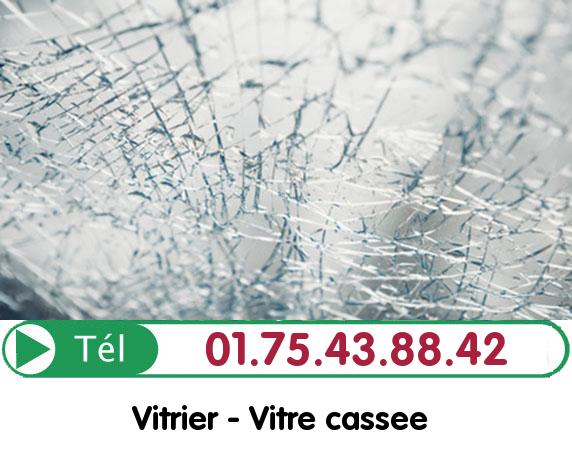 Vitrier Paris 75017