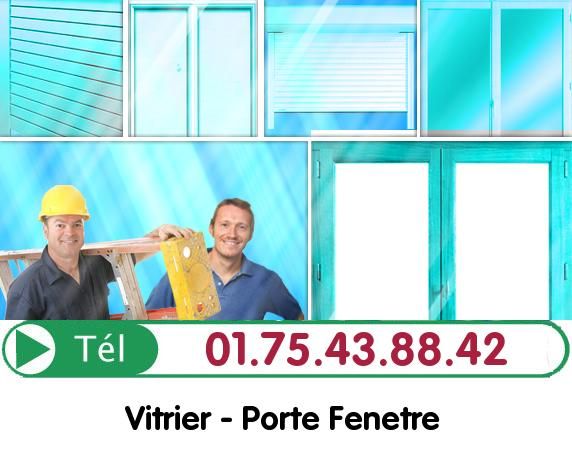 Vitrier Roissy en France 95700