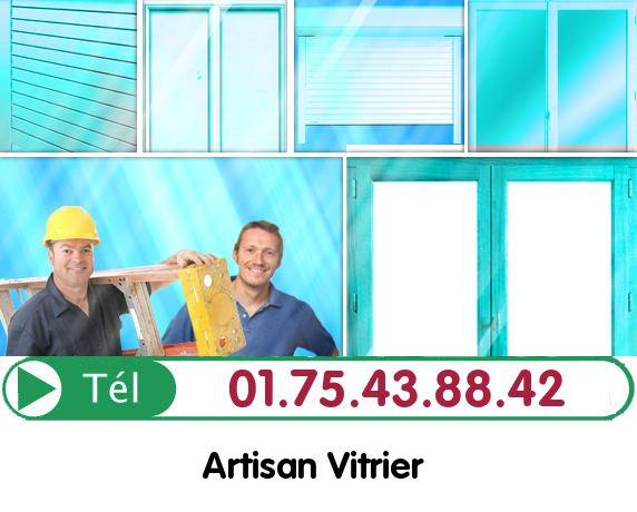 Vitrier Verrieres le Buisson 91370