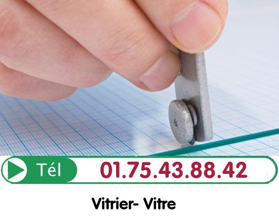 Vitrier Villecresnes 94440