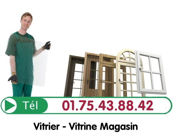 Vitrier Villeneuve Saint Georges 94190