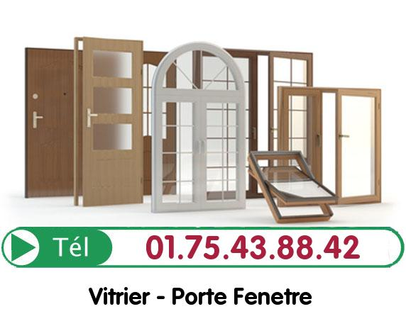 Vitrier Villers Saint Paul 60870